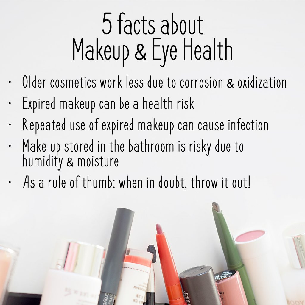 5 Interesting Facts About Makeup